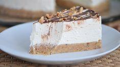Torte Recepti, Kolaci I Torte, Baking Recipes, Cake Recipes, Dessert Recipes, Desserts, Torte Cake, Dessert Drinks, No Bake Cake
