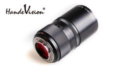 HandeVision IBELUX 40mm f0.85 High Speed Lens: