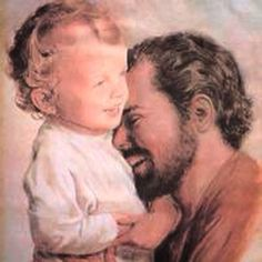 """Love you, St. Joseph! You deserve at least a DOZEN feast days!!"""