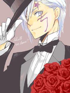 Shall we dance? Allen Walker *-*