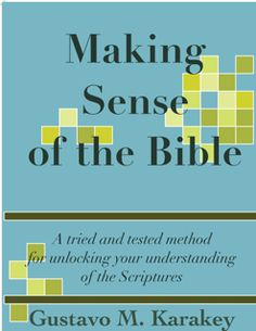 Free Bible Study Lessons, Free Bible Study Guides and Online Bible Study Courses