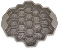 Nordic Ware® Honeycomb Bundt Pan