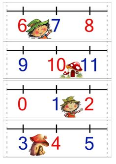 Second Grade Math, Grade 1, Learning Numbers, Teaching Math, Pre School, Kids Learning, Diy And Crafts, Classroom, Comics
