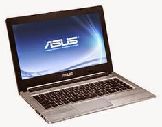 Laptop Asus S46CM Driver Windows 7 / Win 8 - Laptopbaru.com