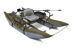 New Drift Boat.