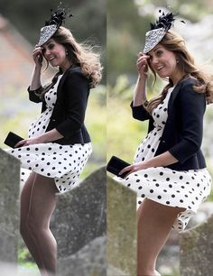 Kate Middleton Skirt Flying Up | Kate Middleton Dress Blows Up