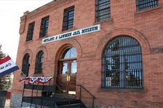 Outlaw & Lawman Jail Museum, Cripple Creek Colorado | Mountain Peak Paranormal Investigations