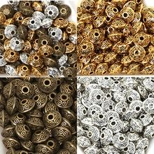 Antique Gold/Bronze Plated UFO Shape Metal Beads Loose Spacer Beads For Jewelry Making Necklace DIY Jewelry Findings Diy Necklace Making, Diy Necklace Bracelet, Jewelry Making Beads, Beaded Jewelry, Metal Flowers, Beaded Flowers, Wholesale Beads, Cheap Wholesale, Cheap Beads