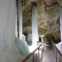 Demänovská Ice Cave | Slovakia.com