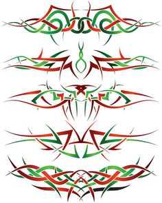 #Tattoo #TattooIdeas #TribalTattoos #TattooDesigns Tribal Tattoos For Men, Tribal Tattoo Designs, New Tattoos, Tattoos For Guys, Tatoos, Piercing Tattoo, I Tattoo, Piercings, Pinstriping