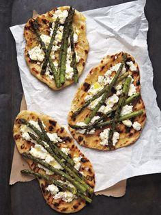 La pizza au pain pita