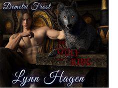 MANLOVE FANTASIES: LYNN HAGEN