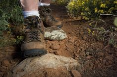 How to Prevent Ankle Injury While Hiking