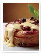 Ruth's Chris Steak House : Bread Pudding -The Restaurant Recipe Blog