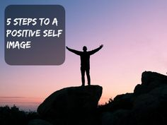 You see the world how you see yourself. Learn how you can gain more confidence and attract what you want.