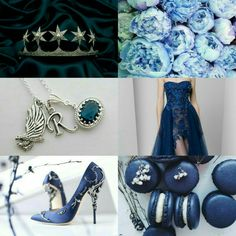 Fashion of a Ravenclaw 💙