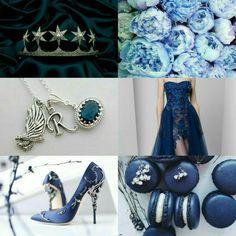 Fashion of a Ravenclaw 💙