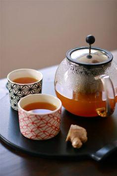 Healing Turmeric Tea | Wandering Spice