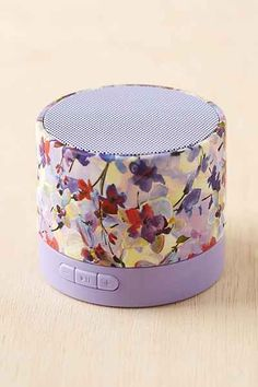Mini Bluetooth Speaker - Urban Outfitters