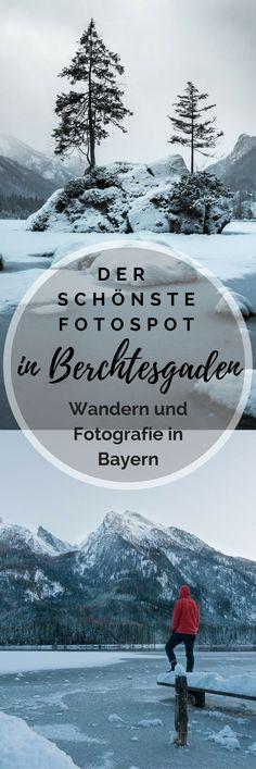 Der schönste Foto- und Wanderspot in Berchtesgaden. Wie du ihn findest und alles weitere erfährst Du hier! Los geht's!