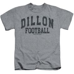 """Checkout our #LicensedGear products FREE SHIPPING + 10% OFF Coupon Code """"Official"""" Friday Night Lights / Dillion Arch - Short Sleeve Juvenile 18 / 1 - Heather (4)heather (4) - Friday Night Lights / Dillion Arch - Short Sleeve Juvenile 18 / 1 - Heather (4)heather (4) - Price: $24.99. Buy now at https://officiallylicensedgear.com/friday-night-lights-dillion-arch-short-sleeve-juvenile-18-1-heather-4-heather-4"""
