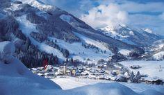 Auch wenn sich die Wintersaison dem Ende neigt, neben den traumhaften Pisten präsentiert sich #Saalbach mit dem Alpinresort von der besten Seite.