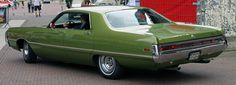 All sizes   Chrysler Three Hundred 4-Door Hartop 1971   Flickr - Photo Sharing!