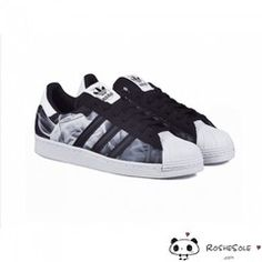 Womens Adidas Originals Superstar 80s Shoes Core Black B26728