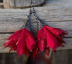gabi111 / Tanečnice sýtočervené - elegant
