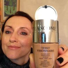 Kind for Mature Ladies 💛 by Linda Perfect Foundation, Pores, Personal Taste, February, Shampoo, Make Up, Skin Care, Bottle, Lady