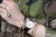 15% Discount at Daniel Wellington Watches and Free Shipping