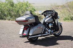 2016 Electra Glide Ultra Classic Low | Harley-Davidson USA