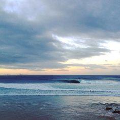 Snapper Rocks Gold Coast QLD Australia #sunset #lastlight #gc2018 #snapperrocks #beach #goldcoast #qld #gc #seeaustralia #waves #explorequeensland #surfer #surfers #beautifuldestinations #explorequeensland #goldcoastlife #skyline #travelaustralia #australia #seeaustralia #coolangatta #surfboard by globalscapes