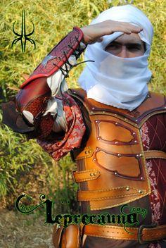 Arabian Style Set by *Kloor-a-Kawn on deviantART