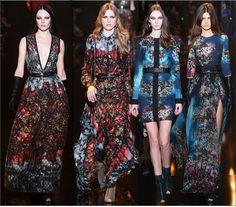 UM ELIE SAAB DIFERENTE DO QUE ESTAMOS ACOSTUMADOS A VER - Fashionismo