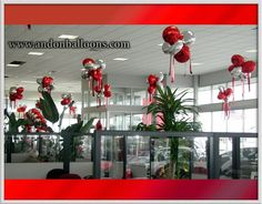 car dealerships balloons bliss globes auto shops balloon hot air