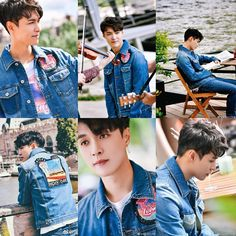 Little Fox, Yixing, Exo, Couple Photos, Couples, Sheep, Chinese, Couple Shots, Couple Photography