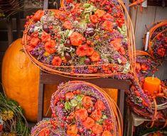 Paella, Mexican, Ethnic Recipes, Flowers, Gardening, Food, Fall Season, All Saints Day, Autumn
