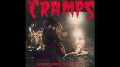 The Cramps - Rockin n Reelin in Auckland New Zealand