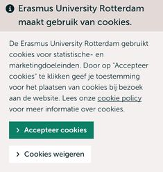 eur.nl Cookie, Biscuit, Cookies, Biscuits