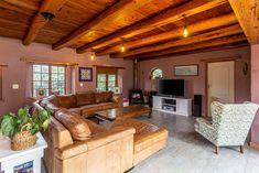 5 Bedroom House For Sale in Chapmans Peak, Noordhoek Bedroom Wooden Floor, 5 Bedroom House, Wooden Flooring, Kitchen Flooring, Concertina Doors, Wooden Staircases, Storey Homes, Wooden Decks, New Property