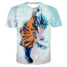 Dragon Ball Z Store.Com - Free Shipping Worldwide