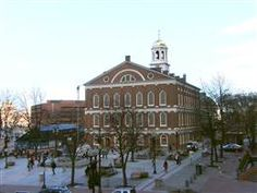 Taking in the sights of Boston - Video on TODAY.com | #Stonehill #Boston #Sightseeing #Travel