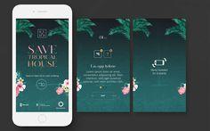 Save Tropical House - The FWA