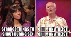 16 Times Whose Line Is It Anyway Was Funnier Than Scripted Shows
