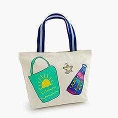 Girls' Tote Bags, Wristlets & Purses : Girls' Bags   J.Crew