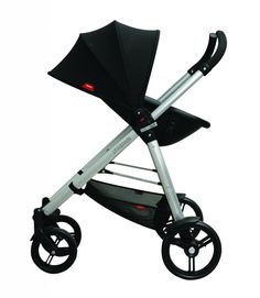 This is our pram atm, but we'll see !- Phil & Ted's Smart Buggy with the new Verso