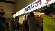 Food and Drink: Manchester Arndale Food Market