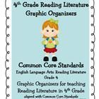 These 4th Grade Reading Literature Graphic Organizers are exactly like my owl themed organizers, only without any owl graphics.   These graphic org...
