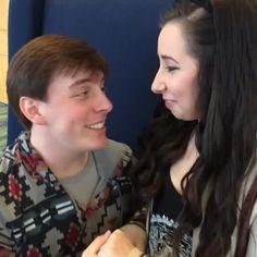 A Surprise Duet!  (W/ BK. & Nick Pitera)